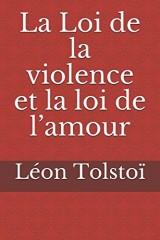 La Loi de la violence et la loi de l'amour