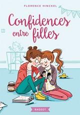 Confidences entre filles [Poche]