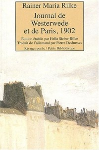 Journal de Westerwede et de Paris, 1902