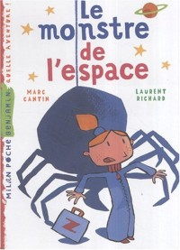 Le monstre de l'espace