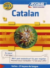 Guide Catalan
