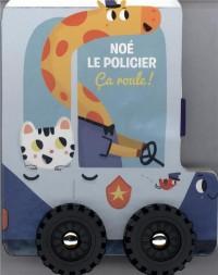 Noé le policier