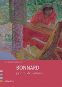 Bonnard : Peintre de l'intime