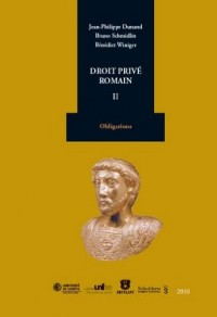 Droit Prive Romain II. Obligations