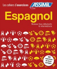 Coffret Cahiers Espagnol 1 + 2