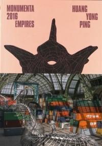 Huang Yong Ping, Empires : Monumenta 2016