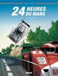 24 Heures du Mans : 1999 : les derniers géants