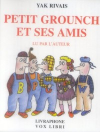 Petit Grouch et ses amis (cassette audio)