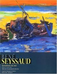 René Seyssaud : Écumes et Rivages