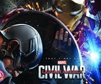 Tout l'Art de Captain America 3 : Civil War