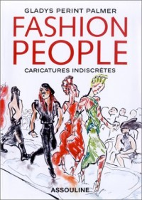 Fashion People : Caricatures indiscrètes