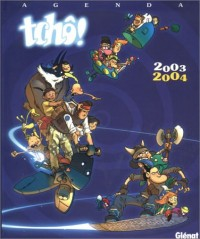 Agenda Tchô ! 2003-2004