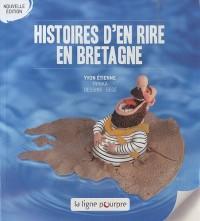 Histoires d'en rire en Bretagne