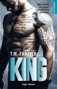 Kingdom - tome 1 King