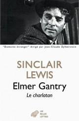 Elmer Gantry: Le charlatan