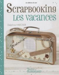Scrapbooking de Vacances