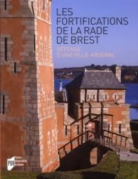 Fortifications de la Rade de Brest