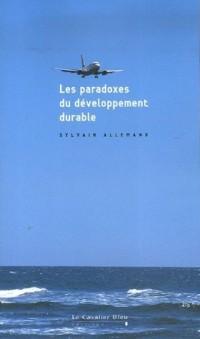 Les paradoxes du développement durable