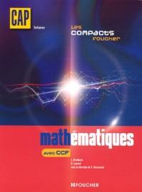 Mathématiques CAP Tertiaires