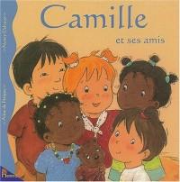 Camille et ses amis