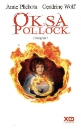 Oksa Pollock - Intégrale - tome 1