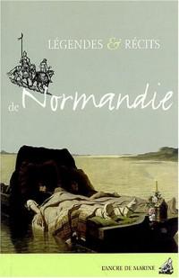 Légendes & récits de Normandie