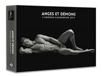 L'agenda-calendrier anges ou démons