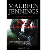 [K HAND SHAPE] by (Author)Jennings, Maureen on Feb-18-08