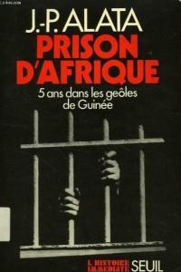 Prison d'Afrique