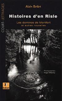 Histoires d'en Risle : Les dominos de Montfort