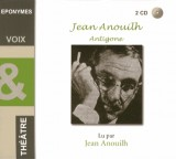 Antigone - Jean Anouilh [Livre audio]