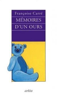 Mémoires d'un ours