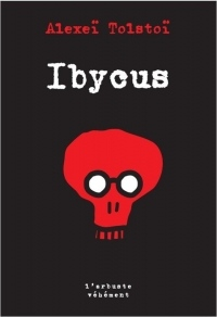 Ibycus ou les aventures de Nezvorov