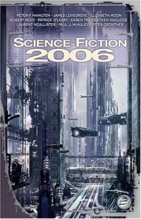 Science-Fiction 2006 : L'autre revue des éditions Bragelonne