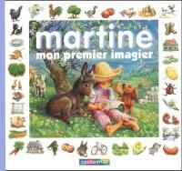 Martine, mon premier imagier