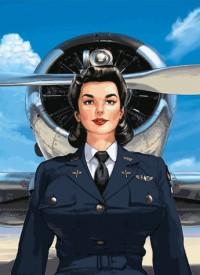 Angel Wings, Tome 3 : Objectif broadway : Avec coffret + cale