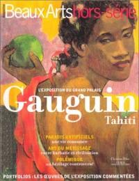 L'exposition du grand palais : Gauguin - Tahiti