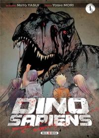 Dino-Sapiens T01
