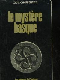 Mystere basque-le-