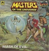 Mask of Evil (Masters of the Universe)