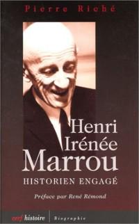 Henri Irénée Marrou, historien engagé