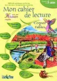 Lecture Contes et Fables 5 Ans