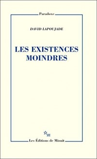 Les Existence Moindres