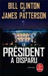 Le Président a disparu [Poche]