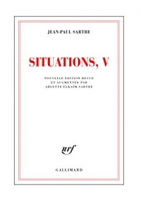 Situations (Tome 5) - Mars 1954 - avril 1958 (Blanche)