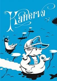 Kanerva : De l'autre côté du lac
