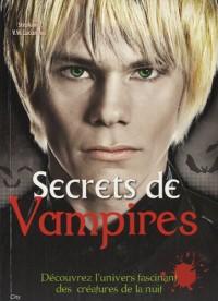 Secrets de vampires