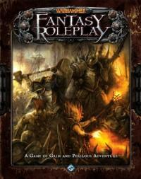 warhammer fantasy roleplay - core set rpg
