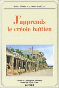 J'apprends le créole haïtien