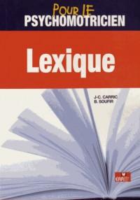 Lexique pour le psychomotricien
